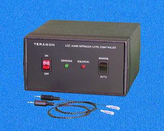 液体窒素自動補給装置