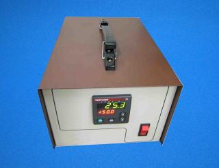 温度コントローラー
