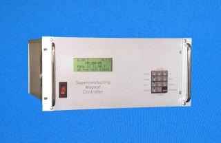 超電導マグネット用電源