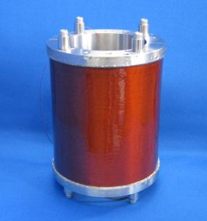 超電導マグネット