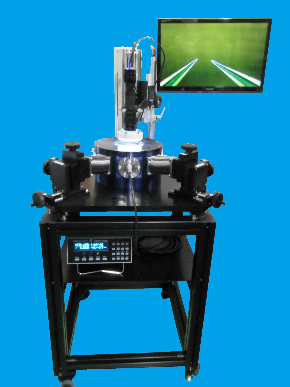 液体窒素プローバー
